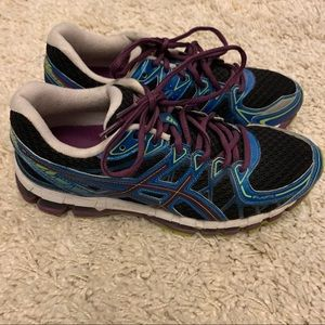 ASICS Gel Kayano 20 Running Shoes Sneakers Trainer